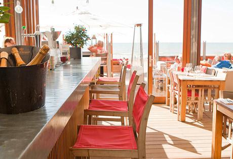 Beach Venues Vesper Hotel Noordwijk