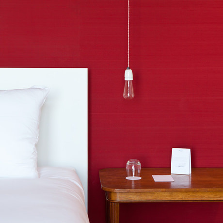 Classic Room | Vesper Hotel