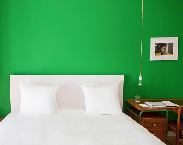 Deluxe Balcony Room | Vesper Hotel Noordwijk
