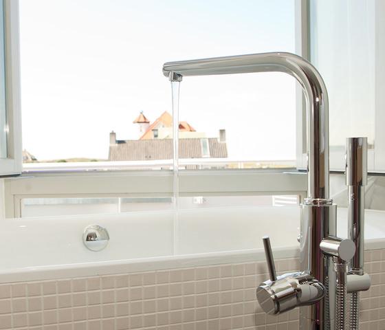 Grand Vesper Suite | Vesper Hotel Noordwijk