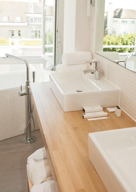 Terrace Suite | Vesper Hotel Noordwijk